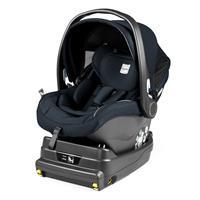 Peg Perego Primo Viaggio i-Size Babyschale mit Isofix Basis Luxe Prestige