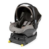 Peg Perego Primo Viaggio i-Size Babyschale mit Isofix Basis Polo