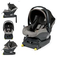 Peg Perego Primo Viaggio i-Size baby car seat with base