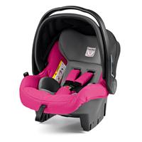 Peg Perego Primo Viaggio SL Car Seat 0+ 2017 Bloom Pink