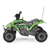 Peg-Perego Quad Corral Bearcat