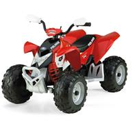 Peg-Perego Quad Polaris Outlaw