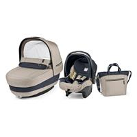 Peg Perego Set Elite Luxe Beige