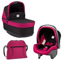 Peg Perego Set Modular Pop-Up Fleur