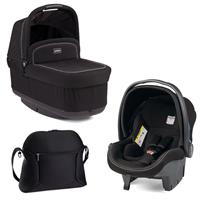 Peg Perego Set Modular Pop-Up Onyx