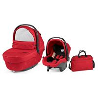 Peg Perego SET XL 2018 Geo Red