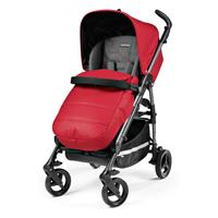 Peg Perego Si Bloom Red