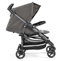 Peg Perego Si Bloom Beige Front