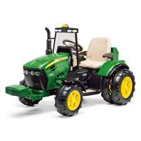 Peg-Perego Traktor John Deere Dual Force