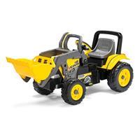 Peg-Perego Tret-Traktor Maxi Excavator