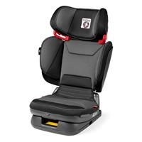 Peg Perego Viaggio 2-3 Flex Kindersitz 2017 Crystal Black