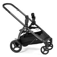 Peg Perego Babyschalen Adapter Maxi Cosi auf Ypsi Kinderwagen