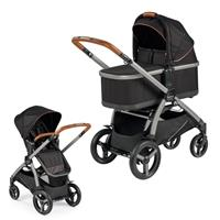 Peg Perego Ypsi Combo stroller incl. bassinet