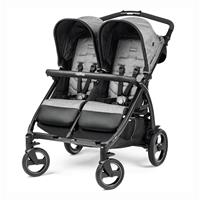 Peg-Perego Twin Push Chair Book For Two Design 2020