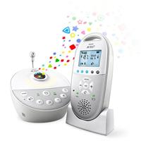 Philips Avent SCD585 DECT Babyphone (Sternenhimmel + 25% höhere Akku Leistung)