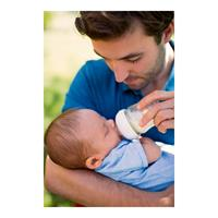 Philips Avent Fütter-Set aus Glas für Neugeborene SCD303/01