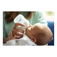 Philips AVENT SCF030/16 Natural Flasche Glas 125ml 1er Pack