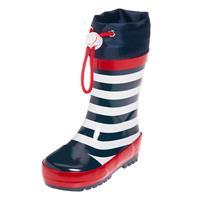 Playshoes Gummistiefel Maritim Gr. 26/27