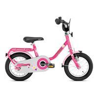 Puky Z 2 Kinderfahrrad 12 Zoll Lovely Pink 4112