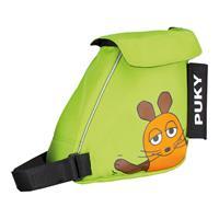 Puky LRT Laufradtasche mit Tragegurt Maus