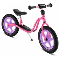 PUKY LR1 L Laufrad mit Luftreifen | Lovely Pink