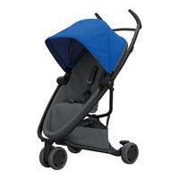 quinny buggy stroller zapp flex design 2017 blue on graphite