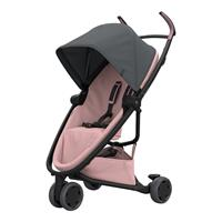 quinny buggy stroller zapp flex design 2017 graphite on blush