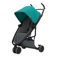 quinny buggy stroller zapp flex design 2017 green on graphite