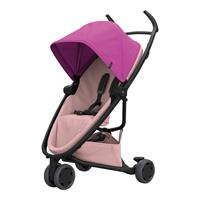 quinny buggy stroller zapp flex design 2017 pink on blush