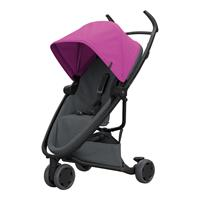 quinny buggy stroller zapp flex design 2017 pink on graphite