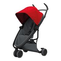 quinny buggy stroller zapp flex design 2017 red on graphite