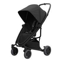 quinny buggy stroller zapp flex plus design 2017 black on black