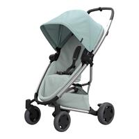 quinny buggy stroller zapp flex plus design 2017 frost on grey