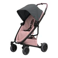 quinny buggy stroller zapp flex plus design 2017 graphite on blush