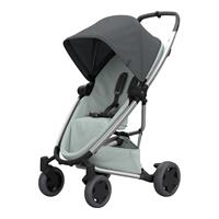 quinny buggy stroller zapp flex plus design 2017 graphite on grey