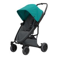 quinny buggy stroller zapp flex plus design 2017 green on graphite