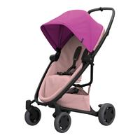 quinny buggy stroller zapp flex plus design 2017 pink on blush