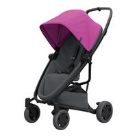 quinny buggy stroller zapp flex plus design 2017 pink on graphite