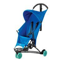 Quinny Buggy Yezz Das Leichtgewicht Design 2017 Bold Blue