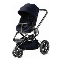 Quinny Kinderwagen Moodd Design 2018 Midnight Blue