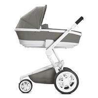 Quinny Moodd Kombikinderwagen mit Babywanne Grey Gravel