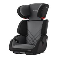 Recaro Kindersitz Milano Seatfix Design 2017