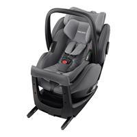 Recaro Kindersitz ZERO.1 Elite R129 Design Aluminium Grey