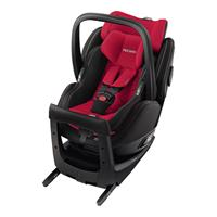 Recaro Kindersitz ZERO.1 Elite R129 Design Racing Red