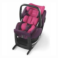 Recaro Kindersitz ZERO.1 Elite R129 Power Berry