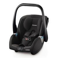 Recaro Babyschale Guardia Design Performance Black