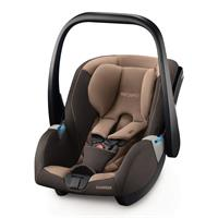 Recaro Babyschale Guardia Design Dakar Sand