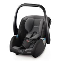 Recaro Babyschale Guardia Design Carbon Black