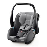 Recaro Babyschale Guardia Design Aluminium Grey
