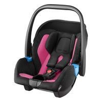 recaro babyschale privia ECE Gruppe 0 plus 2015 pink Detaillierte Ansicht 02